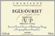Egly-Ouriet VP Extra Brut