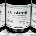 DRC La Tache 2005 2006 2007