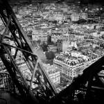 Paris - Eiffel Tower - Le Jules Verne